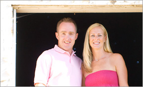 Dr. Dustin Ferrell, and Dr. Amy Ferrell Lakeway Health and Wellness Chiropractic, Lakeway TX