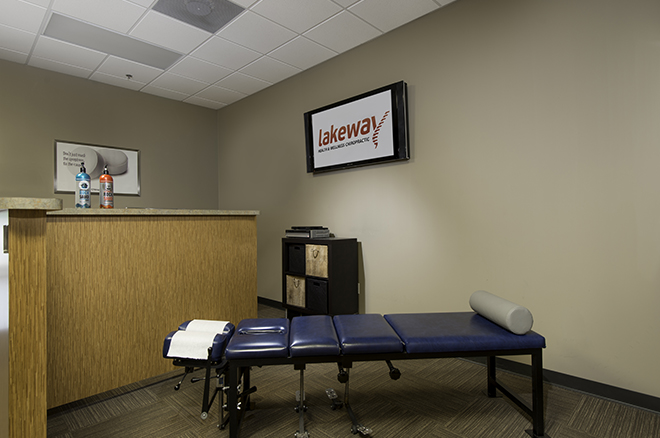 Office interior 4 - Lakeway Health and Wellness Chiropractic, Lakeway TX