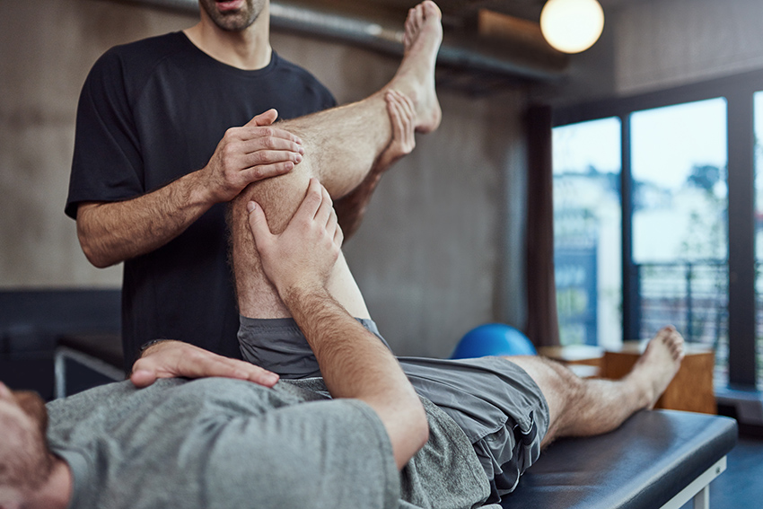Sports Chiropractic, Knee Injury, Ankle Injury Treatment, Lakeway TX